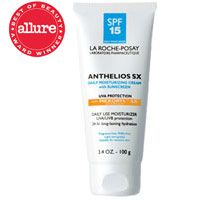 my summer essential sunscreen: La Roche-Posay Anthelios SX