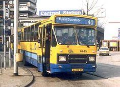CN, Utrecht een DAF MB200-Den Oudsten Utrecht, Central Station, Den, Planets, Transportation, Motorcycles, Trucks, Cars, Autos