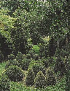 Sericourt - Picardie (Yves Gosse de Gorre).