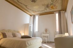 Accommodation - Meet Our Venice