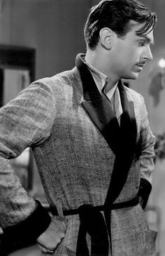 Douglas Fairbanks Jr. in The Rage of Paris (1938)