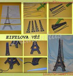 Torre Eifel.