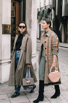 Do not say classic looks, say 'prepster looks'