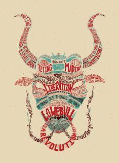 typography poster - Google keresés