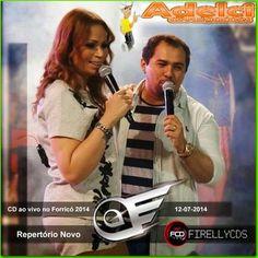 http://wwwadelci.blogspot.com.br/: Aviões do Forró ao vivo no Forricó 12-07-14 @FIREL...