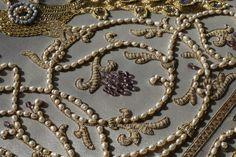 «Убрус»: Золотошвейная мастерская, школа вышивки