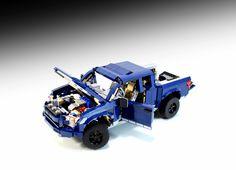 Black Chrome Wheels, Amg Logo, Ford Mustang Models, Ford F150 Raptor, Super Snake, Sport Truck, F150 Truck, Lego Instructions, Super Sport