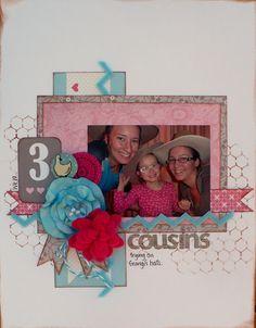Cousins layout