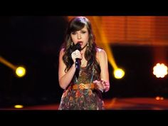 "Savannah Berry: ""Safe & Sound"" - #TheVoice #TeamBlake"