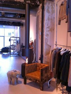 ¡Muy Bien! Out Of The Blue Concept Store Eindhoven