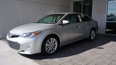The new Toyota Avalon in Central Florida was deemed a top choice by Edmunds - come to Toyota of Orlando today to see why this new Toyota is such an excellent option!     http://toyotaoforlando.tumblr.com/post/37917332399/2013-toyota-avalon-named-top-choice