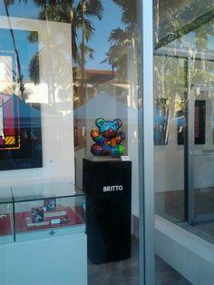Brito Gallery Miami