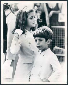 Caroline and John Jnr Jaqueline Kennedy, Les Kennedy, Jacqueline Kennedy Onassis, John F Kennedy, Lee Radziwill, John John, Familia Kennedy, John Junior, Jfk Jr