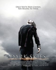 Episode 77: SCARY OR DIE and DARK SKIES.  Special Guest OWEN ROBERTSON & I try to discuss the new release DARK SKIES, but keep getting distracted by all the anal probing!  Plus listeners Kristen & Thom go in front of the FIRING SQUAD for their suggestion of SCARY OR DIE.
