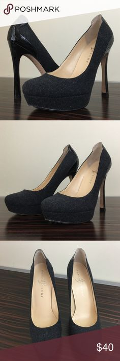 Ivanka Trump platform pumps