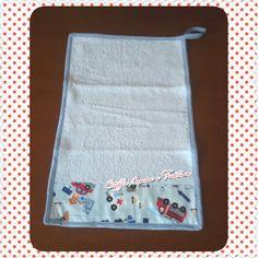 Asciugamano asilo/materna