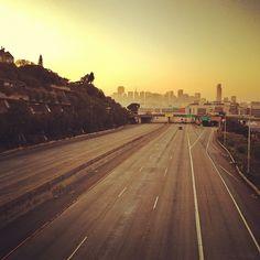The Golden City #sanfrancisco - @moneal- #webstagram