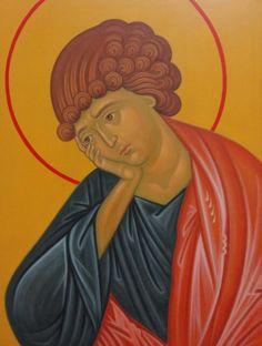 사도요한( Johnthe Apostle)