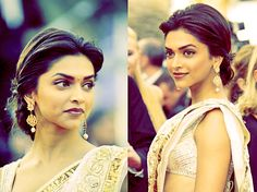 Deepika Padukone- so unbelievably gorgeous. It's like she's not real