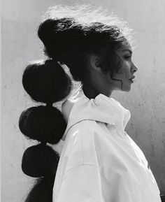 Poses, Inspo Cheveux, Hair Afro, 80s Hair, Curly Hair Styles, Natural Hair Styles, Hair Day, Hair Goals, Pretty People