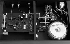 Klang Projekt Mono Amplifier