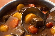 Taste of Budapest Pressure Cooker Beef Stew, Pressure Cooker Recipes, Hungarian Recipes, Hungarian Food, National Dish, Sauce, Pot Roast, Budapest, Dinner