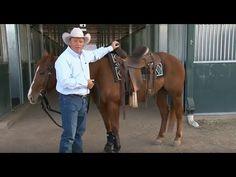 How to Choose a Saddle Pad with Ken McNabb Western Saddle Pads, Horse Tack, Cowboy Hats, Horses, Youtube, Diy, Products, Fashion, Moda