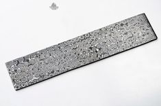 Damascus Blank Making Steel Blade Layers Knife by WholeEarthSupply