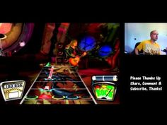 Guitar Hero 2 II Sweet Child O' Of Mine by Guns N' And Roses Xbox 360 Medium - YouTube