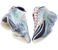 adidas Real Deal – Pastels