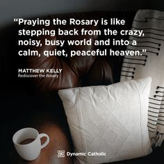 Start each day with an inspiring quote sent directly to your inbox. These simple yet powerful messages will help you live each day with passion and purpose. Catholic Daily, Dynamic Catholic, Catholic Quotes, Catholic Prayers, Religious Quotes, Rosary Quotes, Prayer Quotes, Bible Quotes, Motivational Quotes