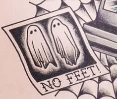 Tattoo Ideas | Ghosts | Beetlejuice