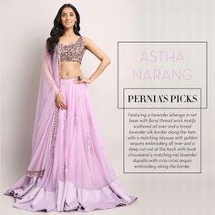 Astha Narang collection