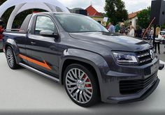 Fascinating choices to find out more about Volkswagen Amarok, Vw Amarok, Mini Trucks, Cool Trucks, Lifted Chevy, Busse, Chevrolet Malibu, Car Travel, Toyota Land Cruiser