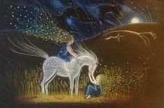 Hannah Willow art, fantastic!