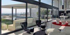 Modern Ibiza villa