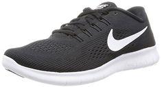 Women's Nike Free RN Running Shoe Black/Anthracite/White ... http://www.amazon.com/dp/B014EC74O4/ref=cm_sw_r_pi_dp_9Toixb01SAJ6W