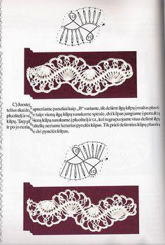 Вязание на вилке 54