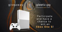 Try to win this awesome competition from https://gleetz.gg #gleetz #XboxOne