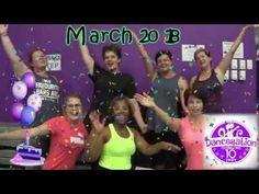 #Dancesation10Years - Zumba & Pilates Group