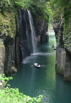 Takachiho, Japan