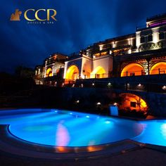 "CCR wishes you a night with full of stars! ""The darker the night, the brighter the stars..."" #dostoevsky #CCRHotels #Cappadocia #Kapadokya"