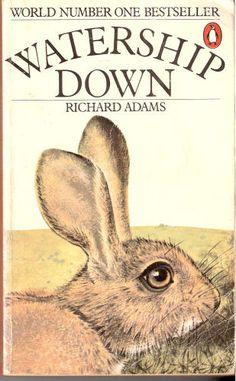 I read this book when I was young and I couldn't put it down!  Yes, it involves rabbits but it is so much more than that...