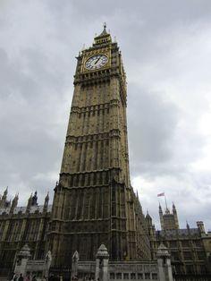 Big Ben  London, UK