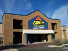 Ashley Furniture HomeStore a renowned store in Killeen TX