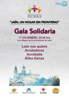 """Gala Solidaria, como broche al Marathon de Radio """"Abecedario Solidario"""" de Uniradio"""