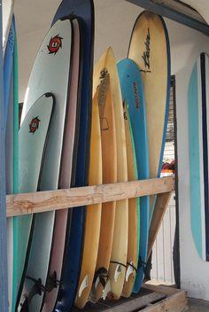 Surfboards - Huntington Beach, CA