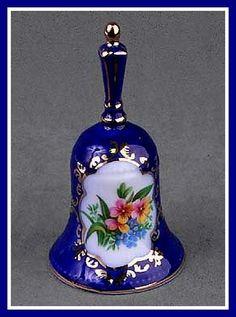Porcelain Bell