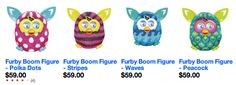 Hasbro's Furby Boom one of the hottest Christmas toys for 2013. Get yours for $53 with this Target deal scenario. Original price $64.99.
