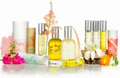 Organic Beauty Shop Mebourne - Welcome to The Lab Perfumery
